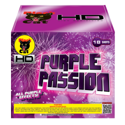 Purple Passion