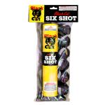 6 Shot Bagged