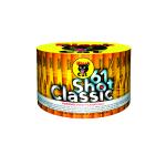 61 Shot Classic