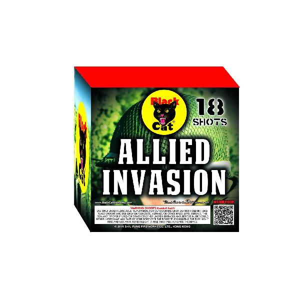 Allied Invasion