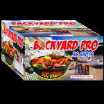 Backyard Pro