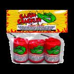 Cajun Crackler 3 Pack