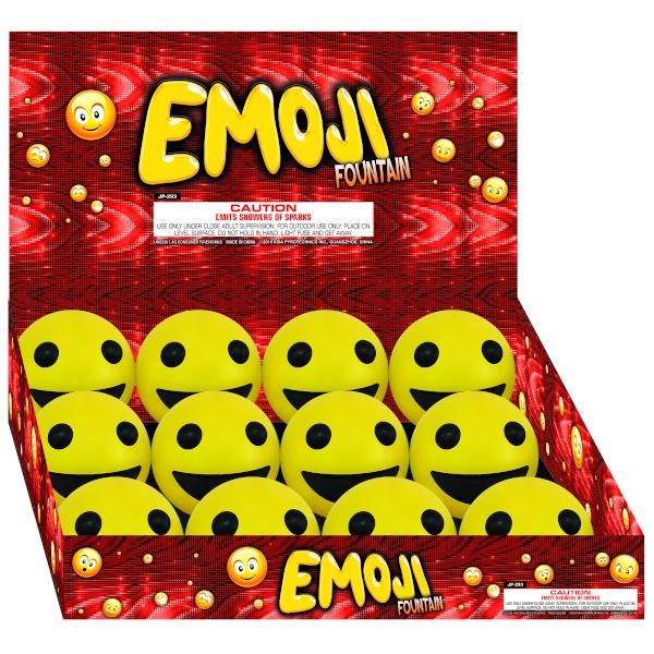 Emoji Tray