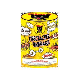 Firecracker Barrage