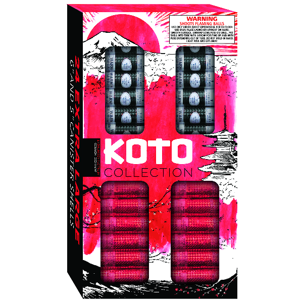 Koto Collection
