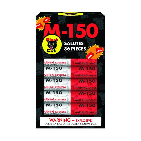 M-150 Box