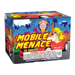 MOBILE MENACE
