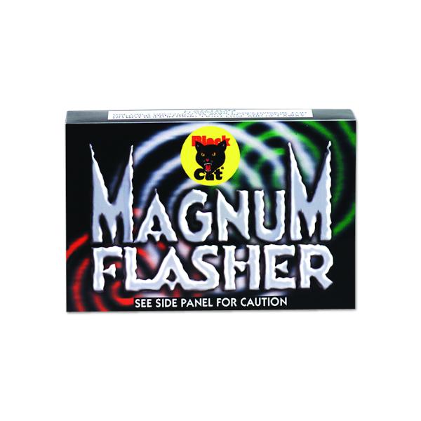 Magnum Flasher
