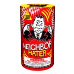 Neighbor Hater