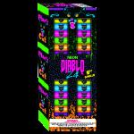 Neon Diablo 24