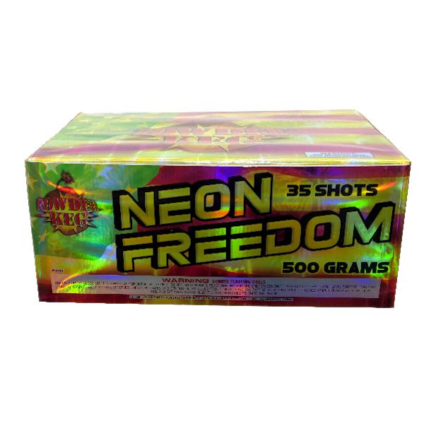 Neon Freedom