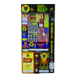 Party Pack 6