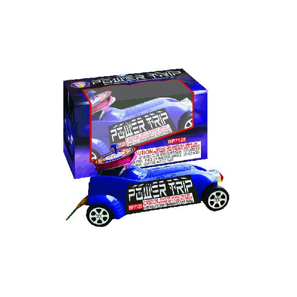 Power Trip Car