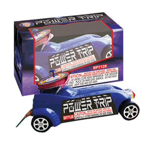 Power Trip Car