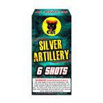 Premium Silver Artillery