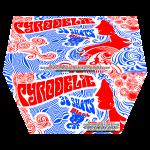 Pyrodelic