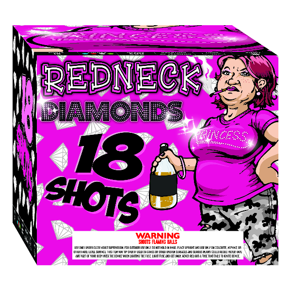 Redneck Diamonds