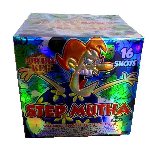 Step Mutha