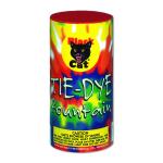Tie-Dye Fountain